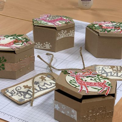 ABC Support Group Christmas Crafts Nov 2019 (11)